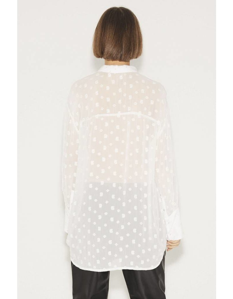 MUNTHE BLOUSE AFFAIR