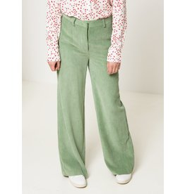 ANOTHER LABEL PANTS RANDOLPHY
