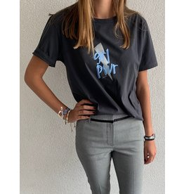 LIV THE LABEL TEE VERNER