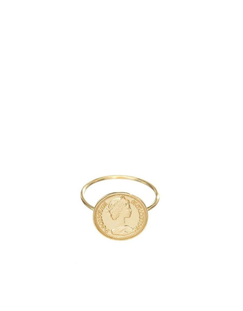RING CHLOE COIN
