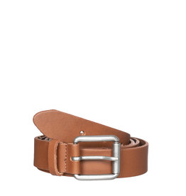 BELT LEATHER ALEX CAMEL