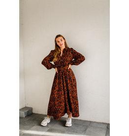 JUST FEMALE DRESS VILJA