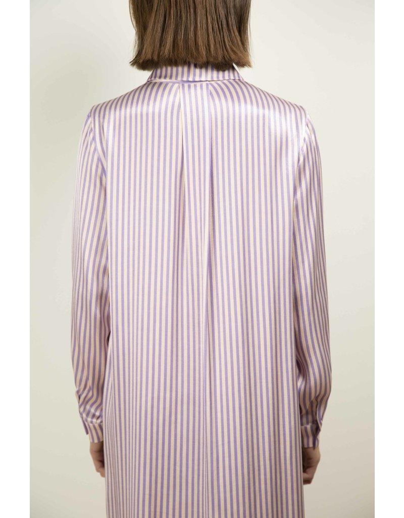LIV THE LABEL SHIRT DRESS ALCOTT