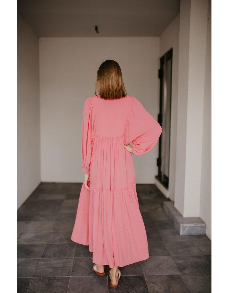 LIV THE LABEL MAXI DRESS AUSTEN