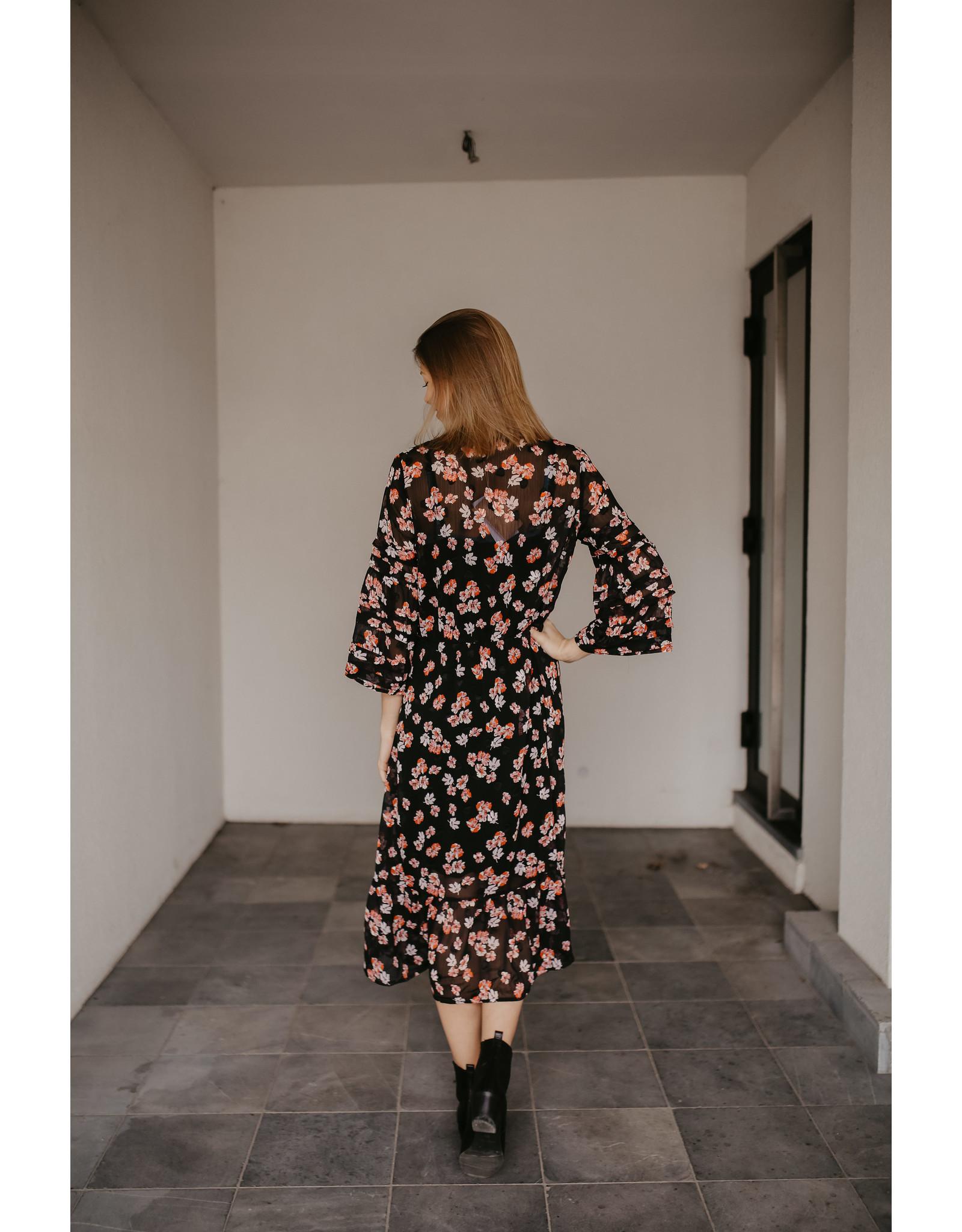 RUE DE FEMME DRESS VIGGA