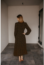 JUST FEMALE MAXI DRESS VENEDA
