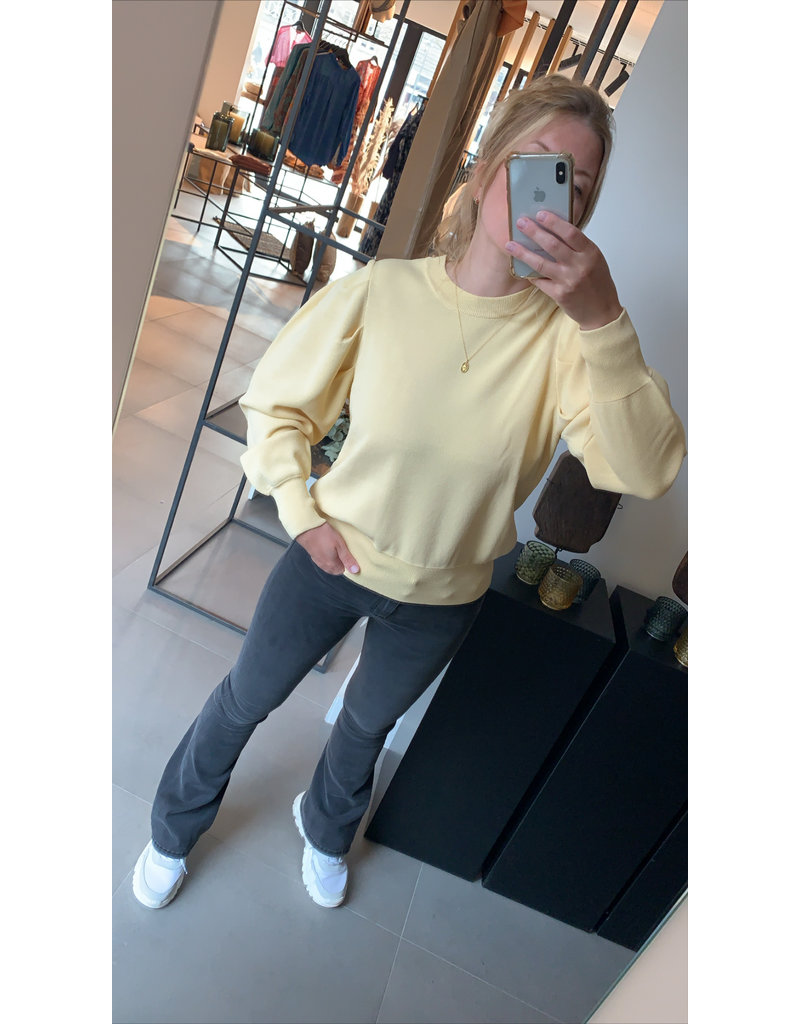 JUST FEMALE KNIT AMBER