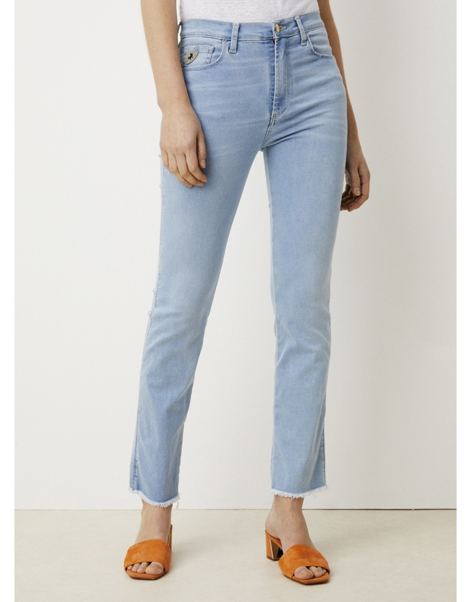 LOIS JEANS REBECA LIGHT STONE