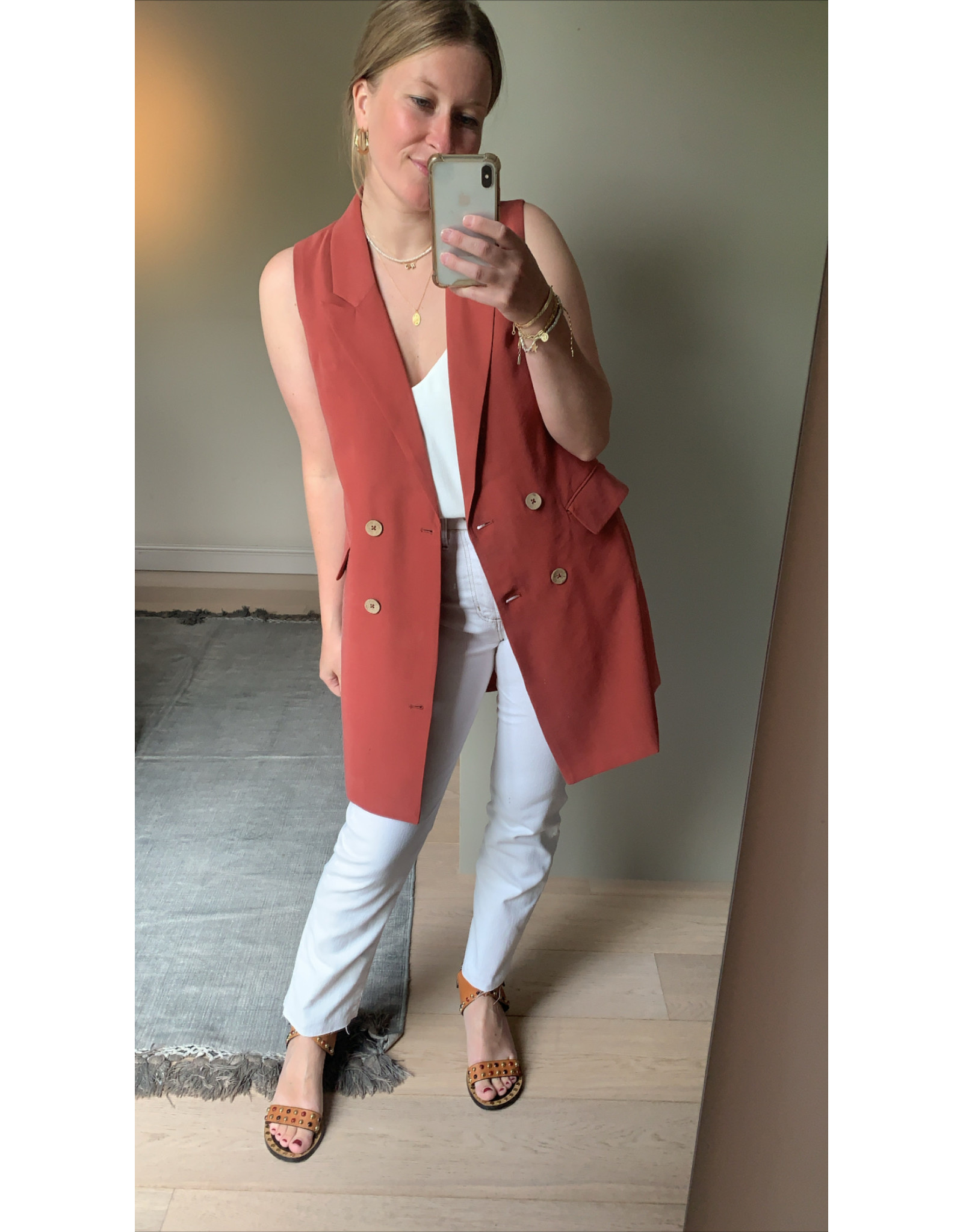 MBYM BLAZER / DRESS DEEANN