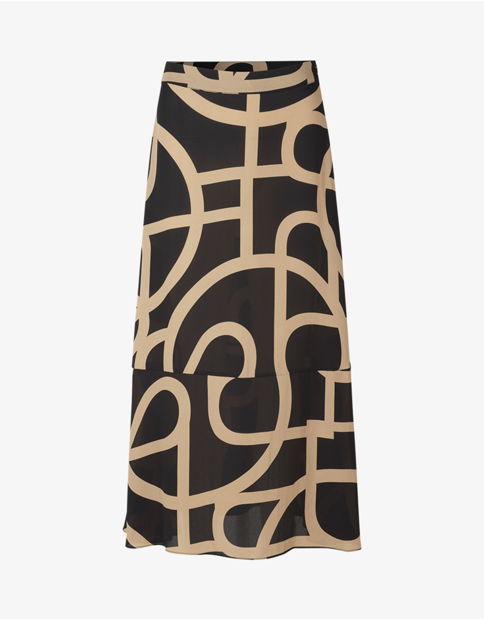 JUST FEMALE MAXI SKIRT LEYLA