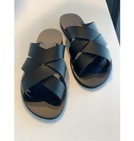 GREEK SALAD SANDALS NIKITAS
