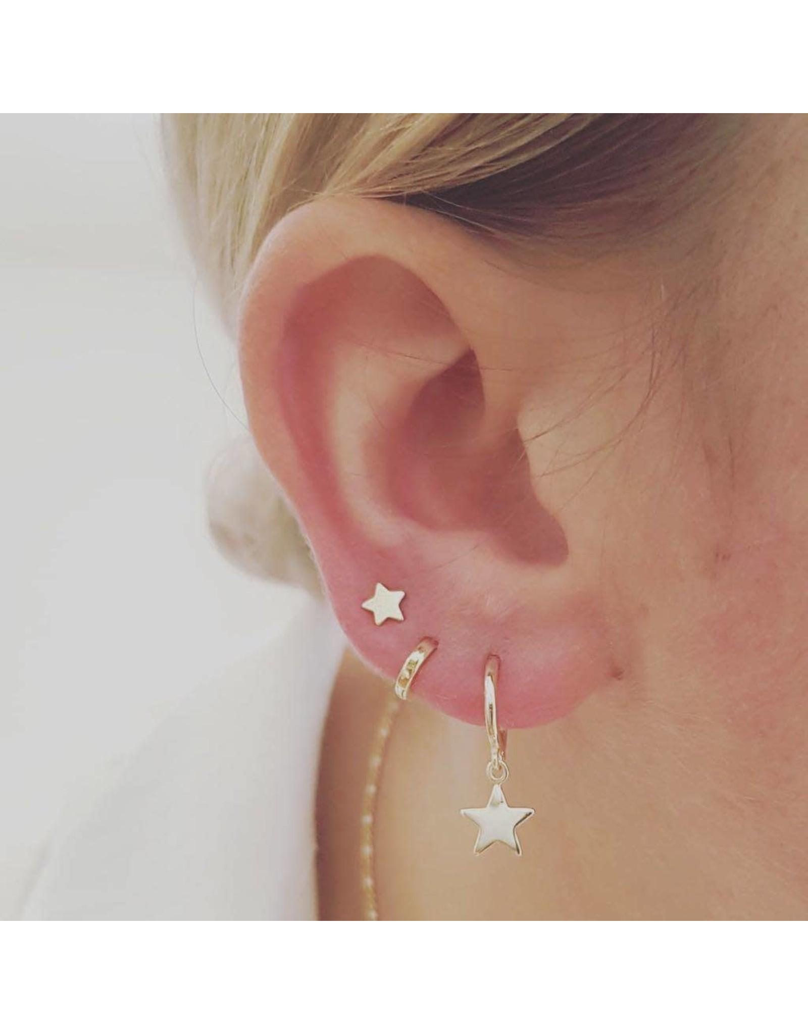 EARRING JEANNE STAR