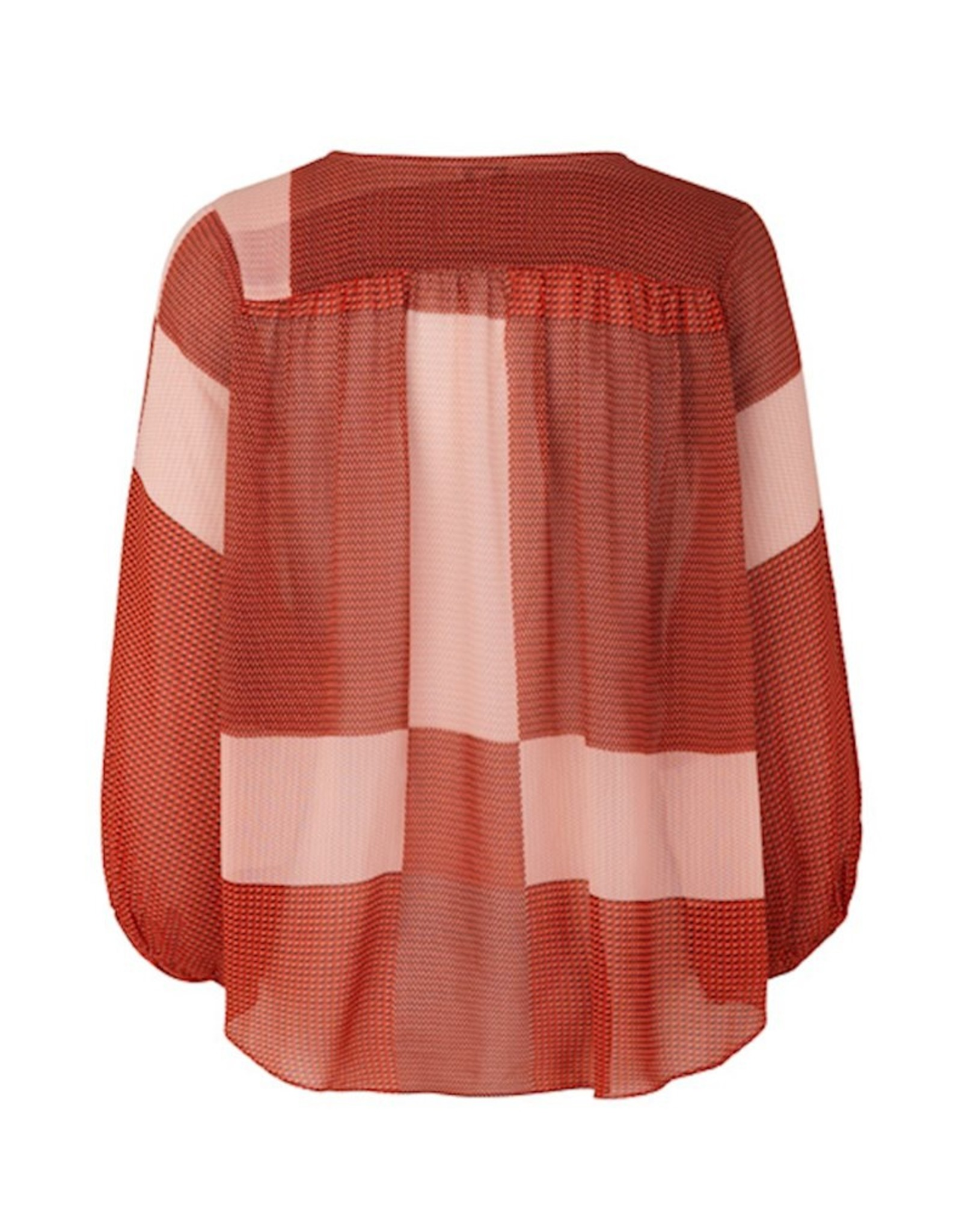 BLOUSE LAURETTE
