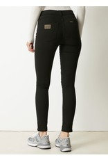 LOIS PANTS CELIA BLACK
