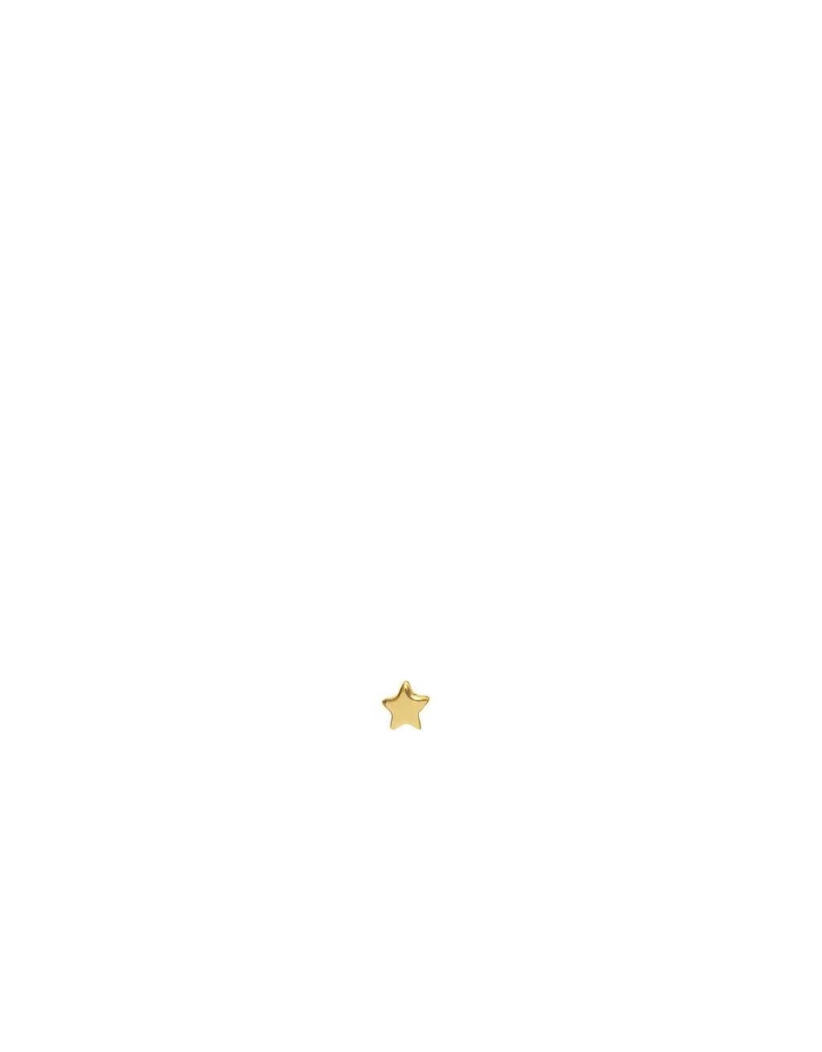 EARRING JOLIE MINI STAR