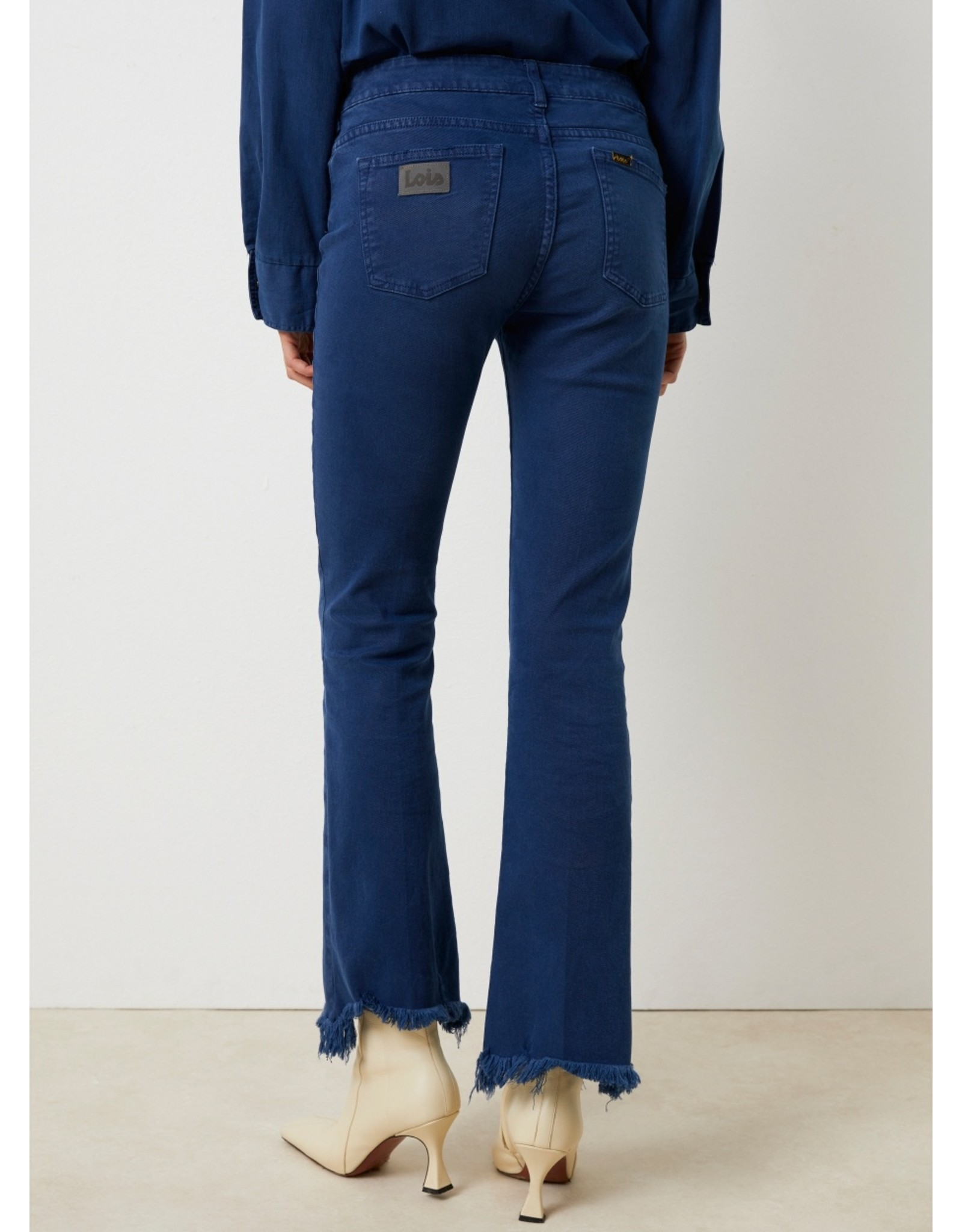 JEANS RAVAL FRAY BLUE