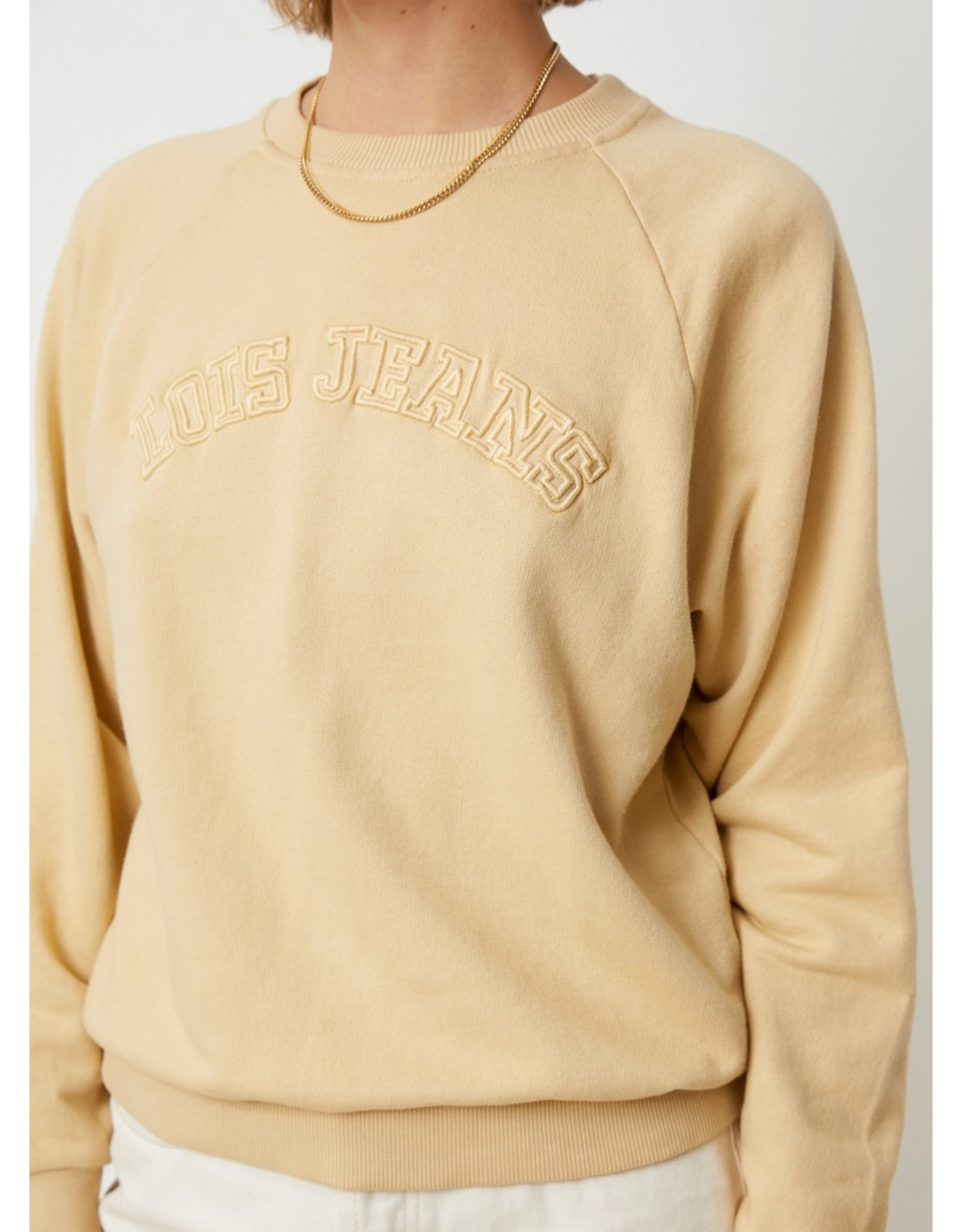 LOIS SWEATER COLLEGE