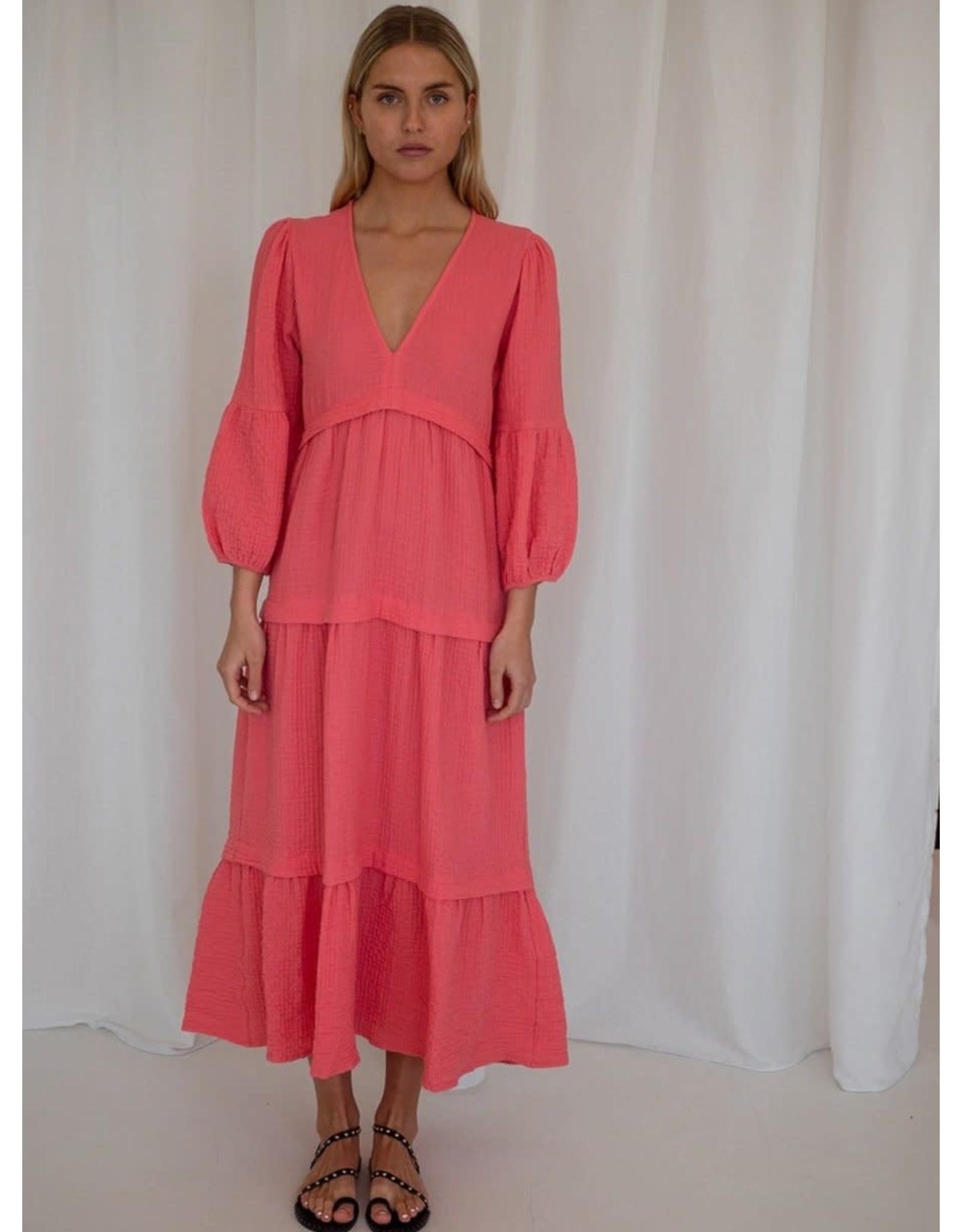 LIV THE LABEL DRESS NAMIB