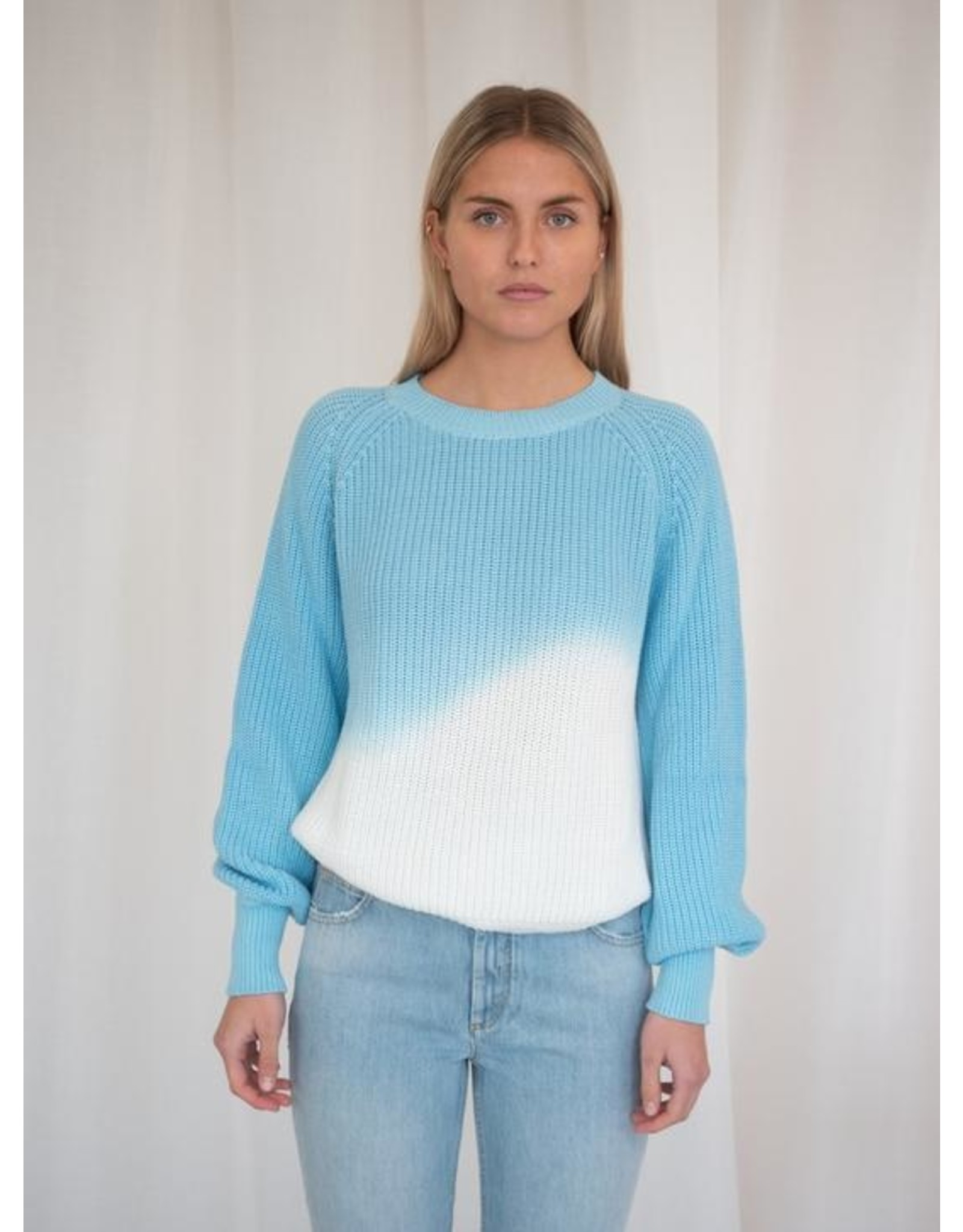 LIV THE LABEL SWEATER LOUISE