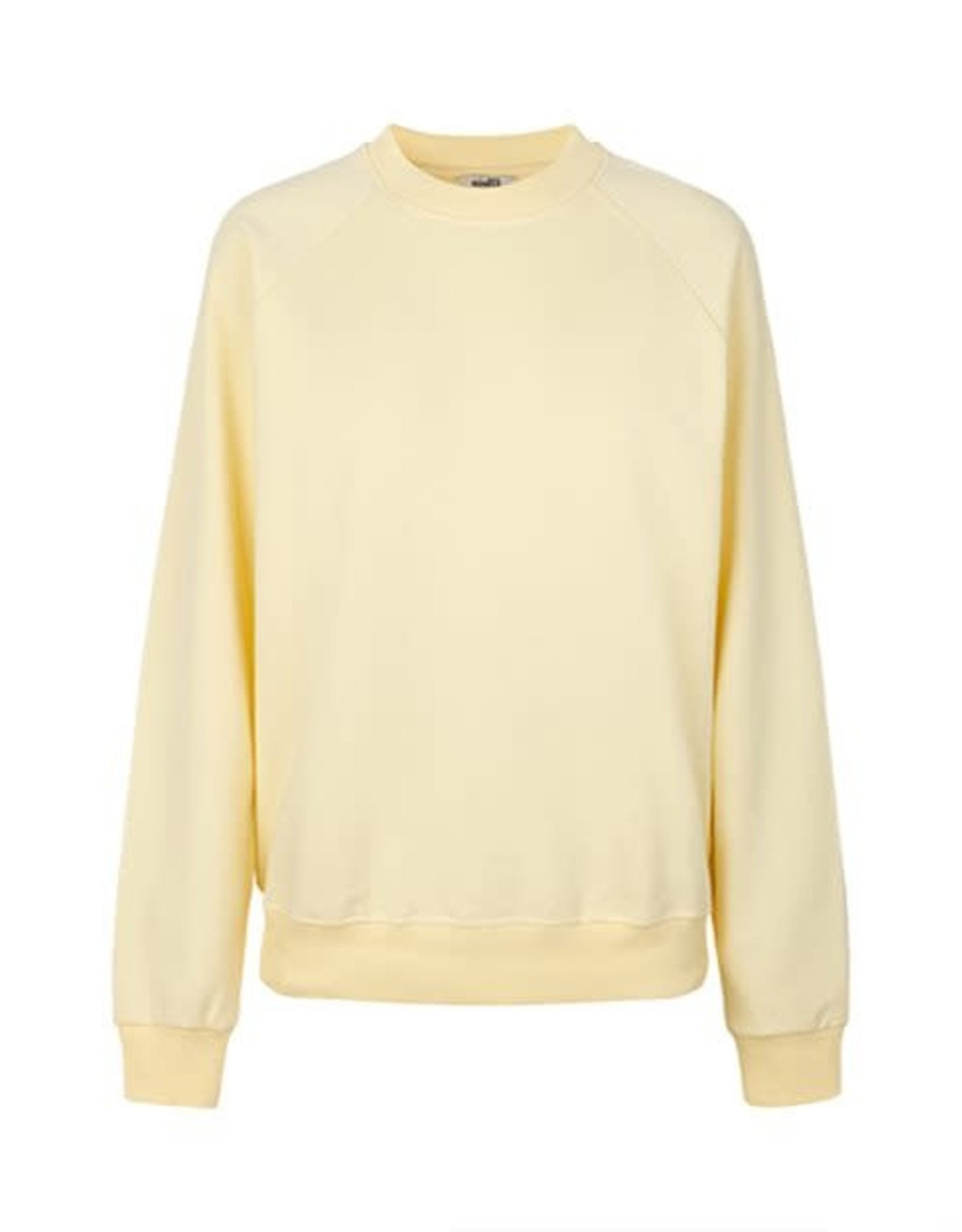 MBYM SWEATER MYRAH BUTTER