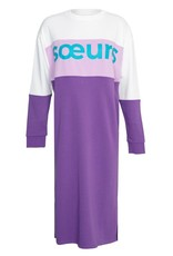 LES SOEURS DRESS CHARLIE FLASH