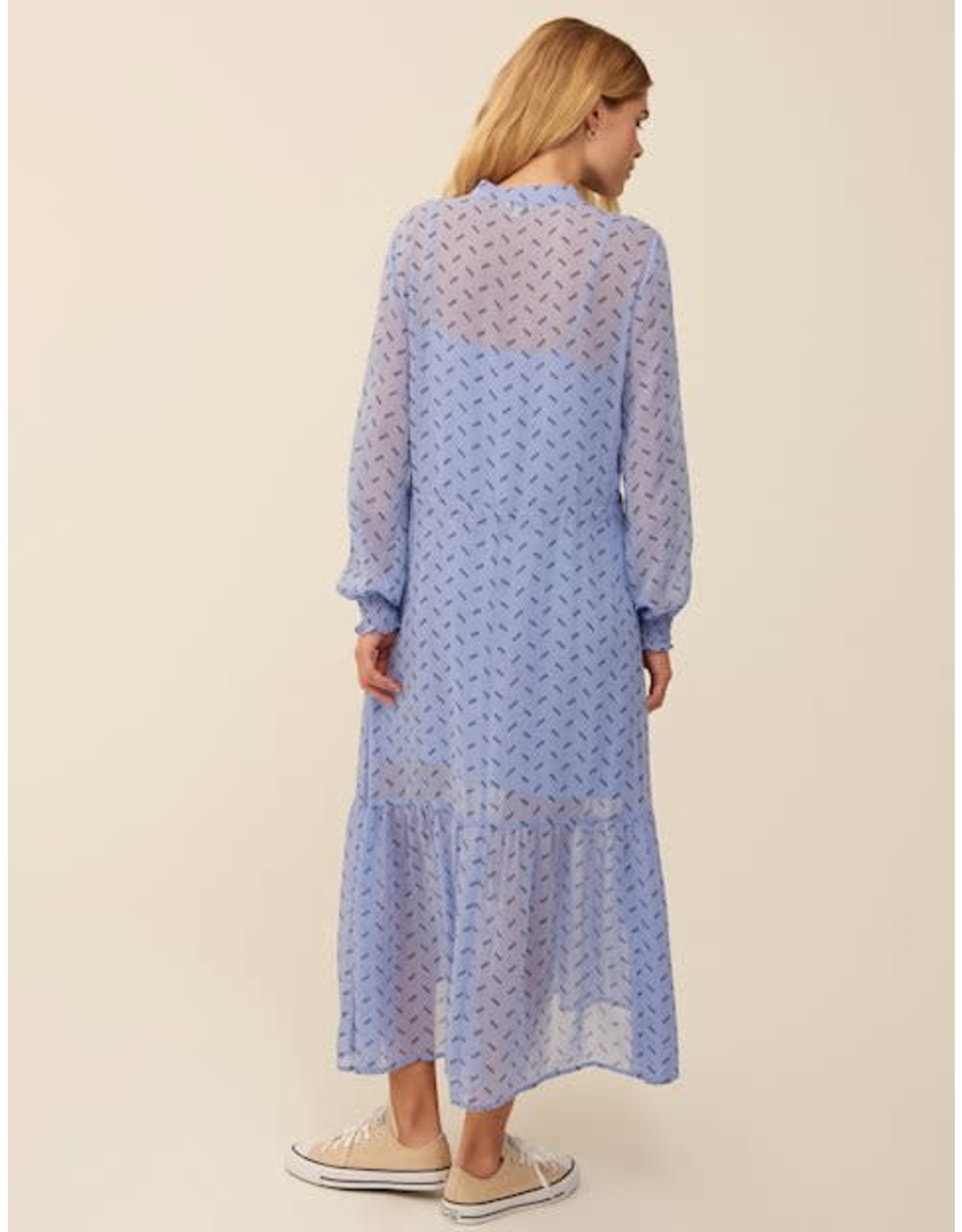 MBYM DRESS DIAZ TAMRINA