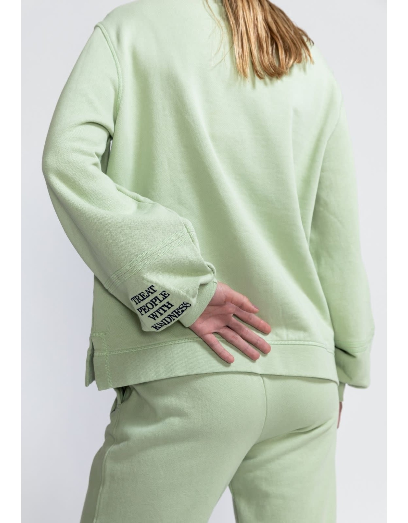 LIV THE LABEL SWEATER GABY