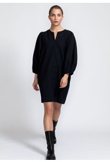 LIVETHELABEL SHORT DRESS BLACK