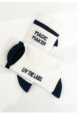 LIV THE LABEL SOCKS MAGIC MAKER