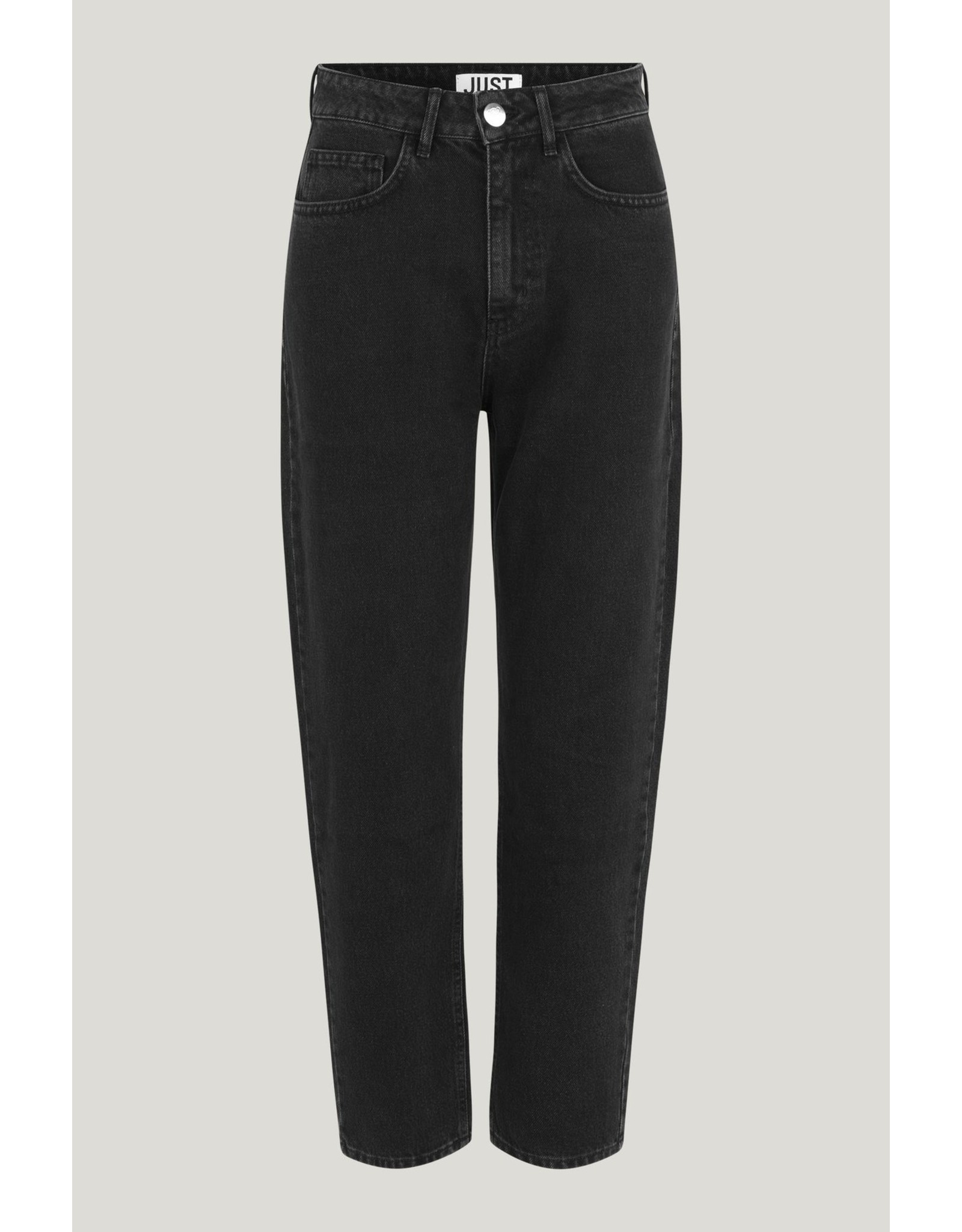 JUST FEMALE STORMY JEANS GREY