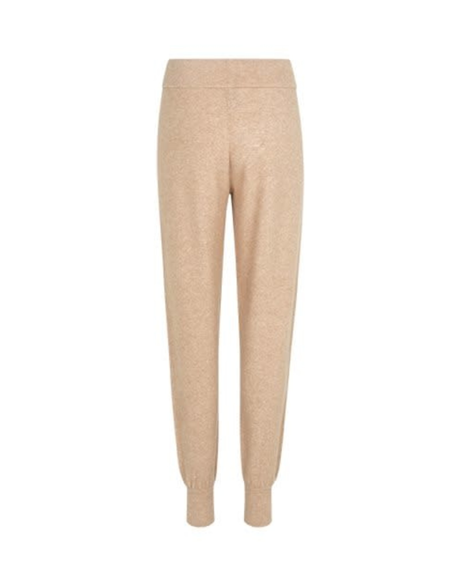 MBYM KNITTED PANTS HELIO