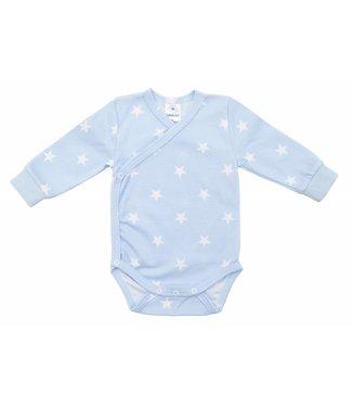 Zewi bébé-jou Wickelbody Stars ciel