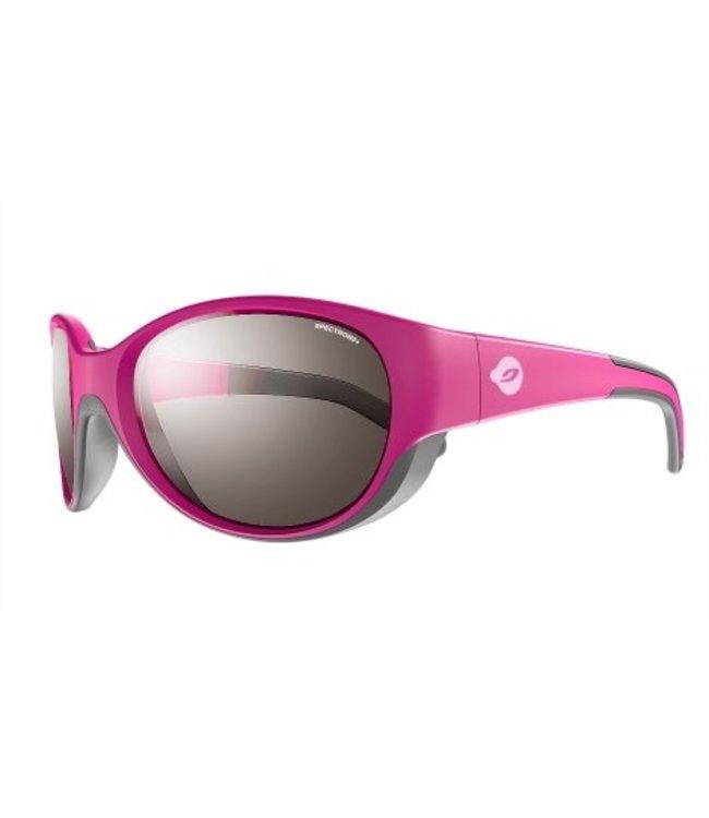 Julbo Kindersonnenbrille Lily fuchsia/grau