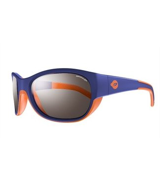 Julbo Kindersonnenbrille Luky bleu/orange