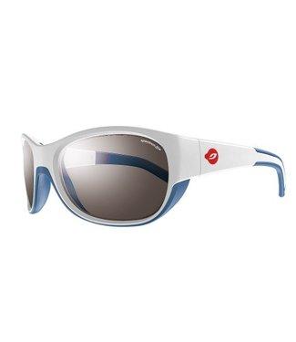 Julbo Kindersonnenbrille Luky weiss/blau