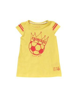 Tom Tailor mini girls - cute tee wm princess