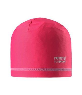 Reima Kleinkinder Sonnenschutz Hut Vesipeto pink
