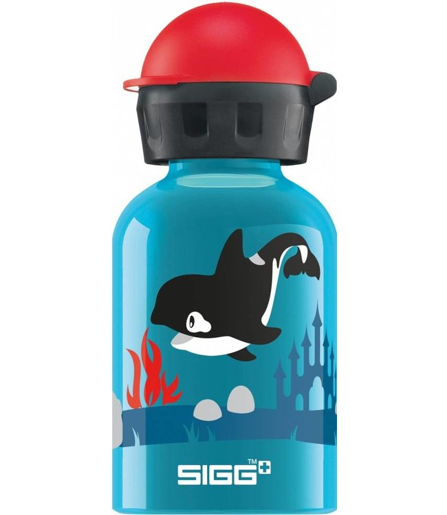 Sigg Orca Family 0.3 L