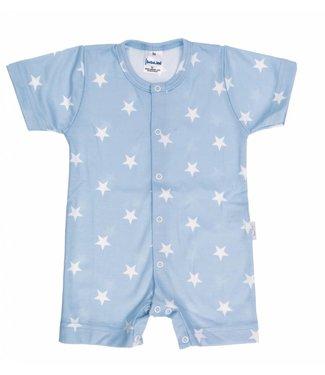 Zewi bébé-jou Sommerkombi ciel Stars