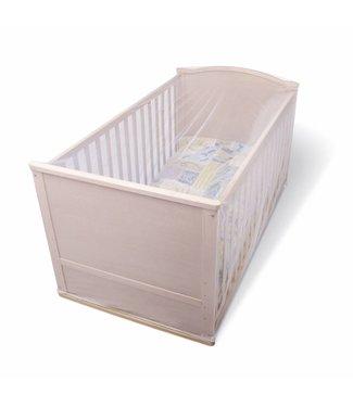 Reer Insektenschutz für Kinderbett, weiss