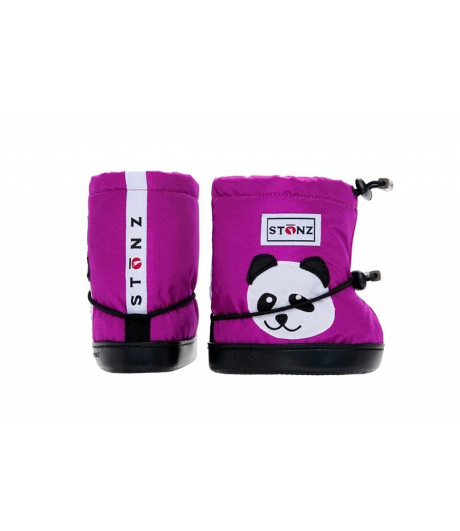 Stonz Bootie Panda