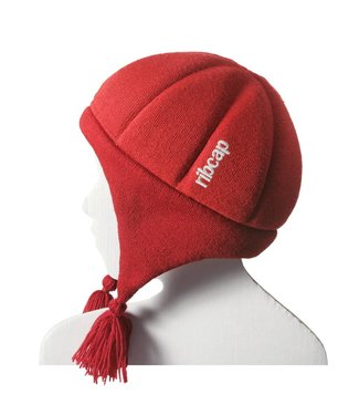 Ribcap Chessy Kids red