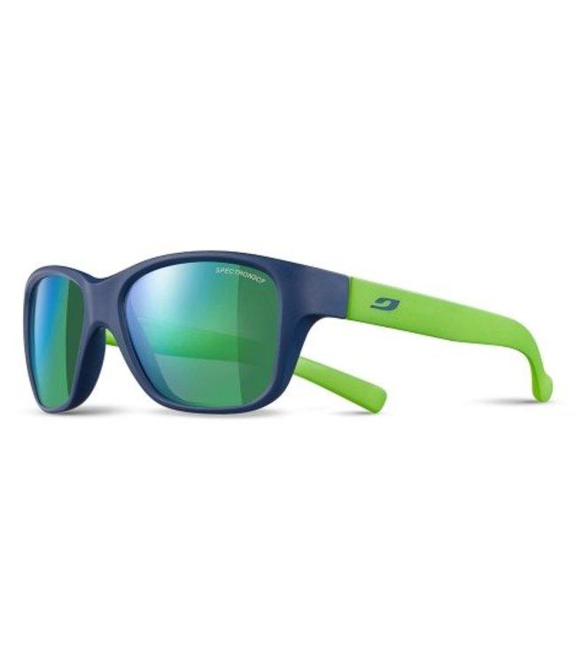Julbo Kindersonnenbrille Turn dunkelblau grün