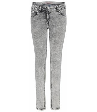 Tom Tailor girls - Jeans mit Moon-Wash