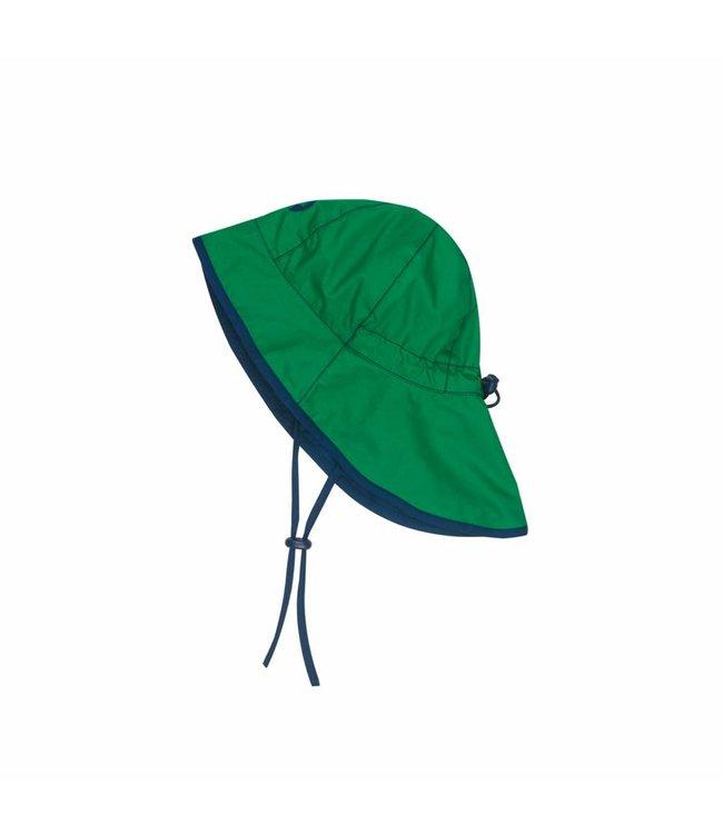 Finkid RANTA SPORT Kinder Funktionsmütze leaf/poseidon