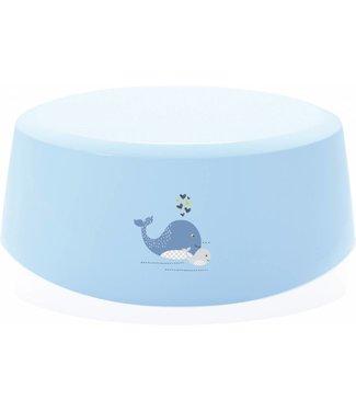 Zewi bébé-jou Kinder Schemel Wally Whale