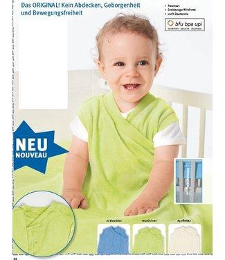 Zewi bébé-jou FIX Decke 70x140 div. Farben