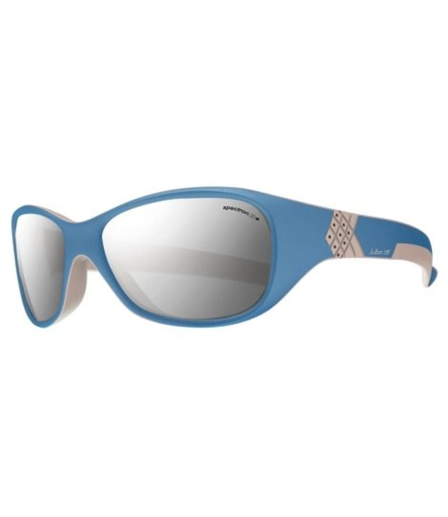 Julbo Kindersonnenbrille Solan blau grau
