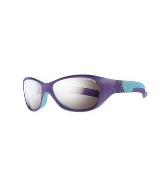 Julbo Kindersonnenbrille Solan violett türkis