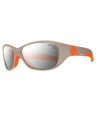 Julbo Kindersonnenbrille Solan grau orange